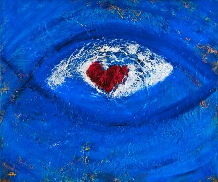 corazón cósmico- omnia-art.net imagen con copyright